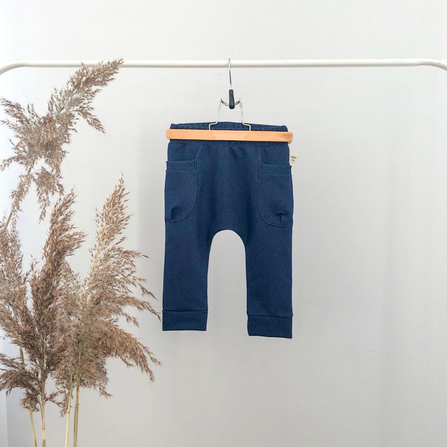 """Kelnės ,,Pocket Navy"""""""