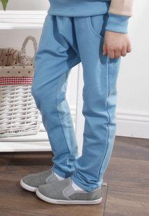 """Kelnės ,,Niagara blue"""""""